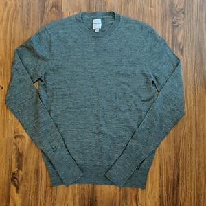 Hardy Amies London Wool Sweater
